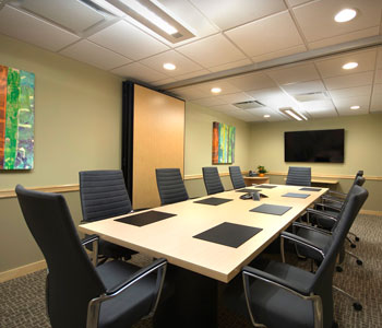 Chameleon Business Centres, Conference Room Rentals in Kitchener-Waterloo